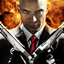 Hitman Gamerpic