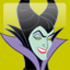 Disney's Vile Villains Gamerpic