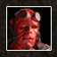 Hellboy 2: The Golden Army Gamerpic