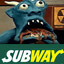 Subway Gamerpic