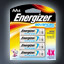 Energizer. Advanced Lithium Batteries Gamerpic