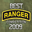 Best Ranger Competition 2009 Gamerpic