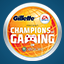 Gillette Champions of Gaming Gamerpic