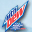 Mtn. Dew White Out Themes and Pics Gamerpic