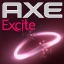 AXE Excite Themes and Pics Gamerpic