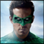 Green Lantern Gamer Pics and Themes Gamerpic