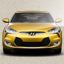 Hyundai Veloster Downloadable Content Gamerpic