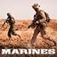 Marines Themes and Gamer Pics Gamerpic