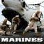 Marines Themes and Gamer Pics Gamerpic