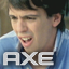 AXE Dry Themes and Pics Gamerpic