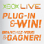 Plug in & Win Gamerpic
