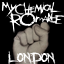 My Chemical Romance Gamerpic