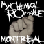 My Chemical Romance Gamerpic